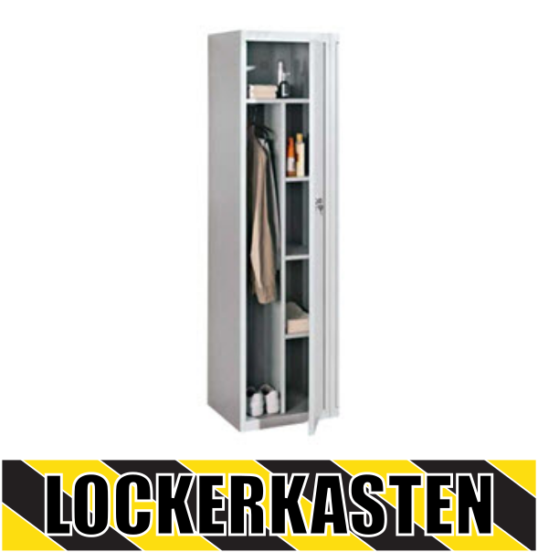 Lockerkasten