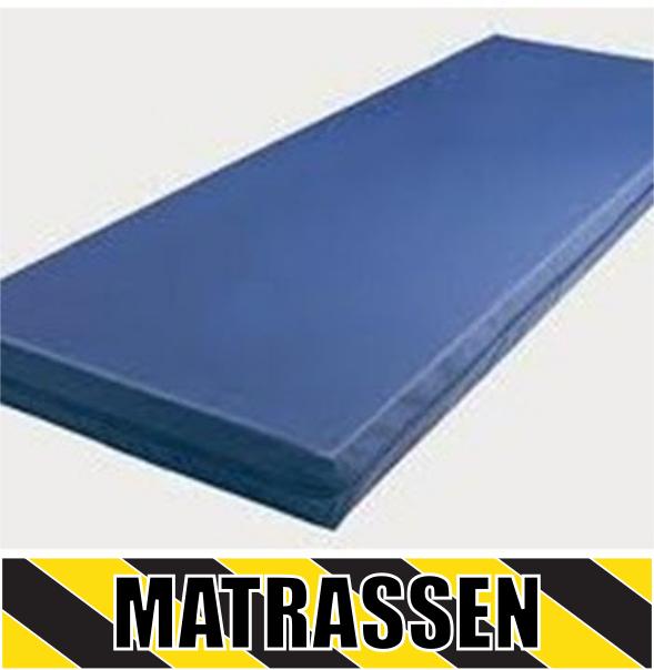 matras voor stapelbed